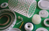 PTFE components - PTFE Manufacturers