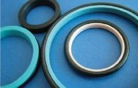 PTFE excluder wipers 1 - PTFE Manufacturers