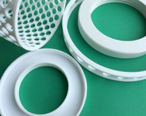PTFE greenseals 300x237 - PTFE Manufacturers