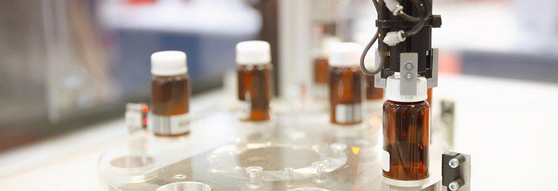 PTFE pharmaceutical - PTFE Manufacturers