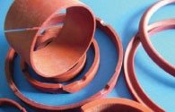 PTFE phenolic comp - PTFE Manufacturers