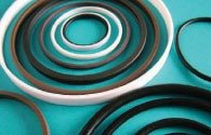 PTFE piston seals - PTFE Manufacturers