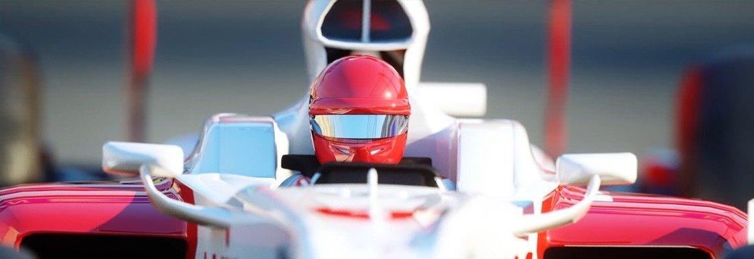 PTFE racing car - PTFE Manufacturers