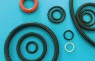 PTFE rubber o rings - PTFE Manufacturers