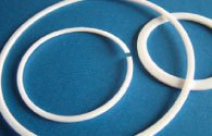 PTFE split bur 1 - PTFE Manufacturers