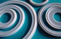 PTFE tri clover - PTFE Manufacturers
